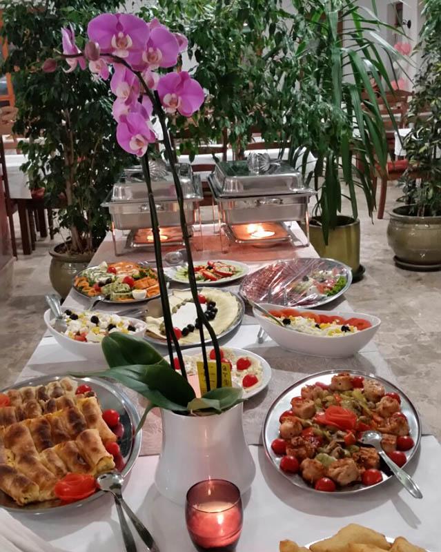 gastro-catering